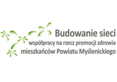 Promocja zdrowia mieszkańców Powiatu Myślenickiego