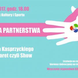 Gala Kalejdoskopu Partnerstwa